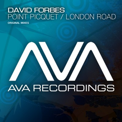 David Forbes - Point Picquet / London Road