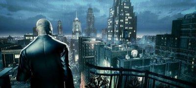 IO Interactive: нам нужна была новая технология для Hitman: Absolution