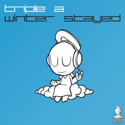 Triple A - Winter Stayed (Incl Armin van Buuren Remix)