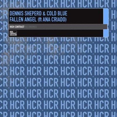 Dennis Sheperd and Cold Blue feat Ana Criado - Fallen Angel