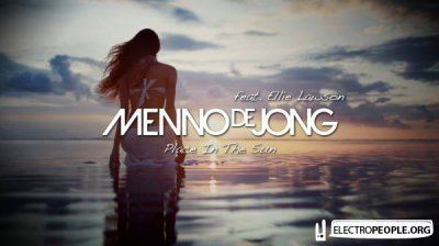 Menno de Jong feat. Ellie Lawson - Place In The Sun