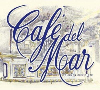 Cafe Del Mar - Volumen Diecisiete (2011)