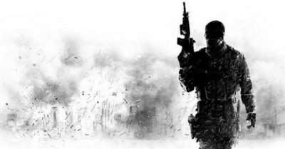Анонс русской версии Call of Duty: Modern Warfare 3