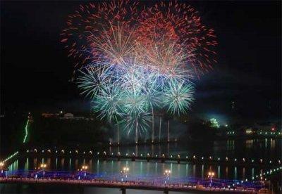 День города Чебоксары будет отличаться яркостью и новыми проектами