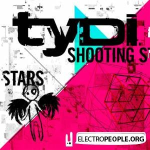 tyDi - Shooting Stars (Album)