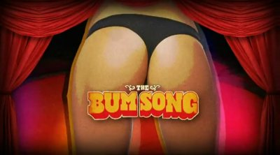 Tommy Trash & Tom Piper - The Bum Song