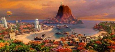 Системные требования Tropico 4