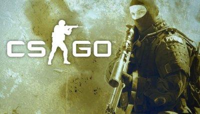 Официальный анонс Counter-Strike: Global Offensive