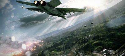 Battlefield 3 на РС без внутриигрового браузера серверов