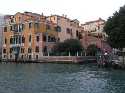 Венеция - королева Адриатики