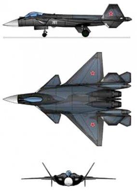 Истребитель 5-го поколения не смог взлететь на МАКС-2011