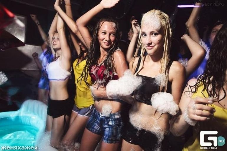 порно вечеринки малолетних