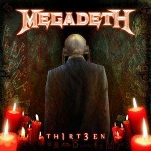 Megadeth - Never Dead (2011)