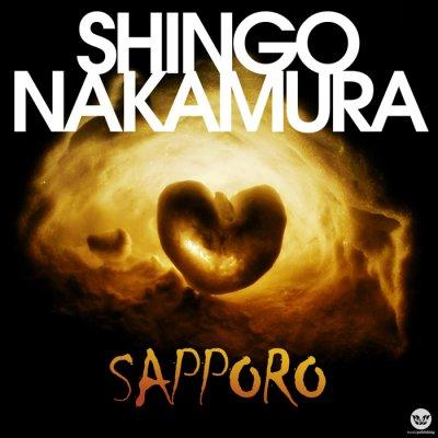 Shingo Nakamura - Sapporo