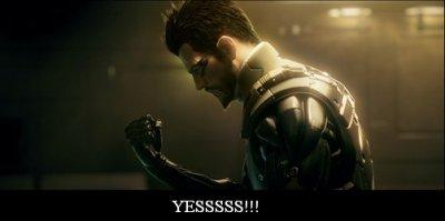 2 млн. копий Deus Ex: Human Revolution