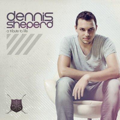 Dennis Sheperd - A Tribute to Life (Album)