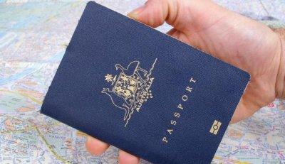 В Австралии в паспорта ввели третий графу третий пол