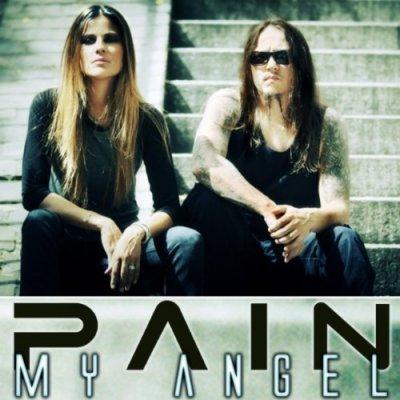 Pain - My Angel feat. Ccile Simone (Single) (2011)