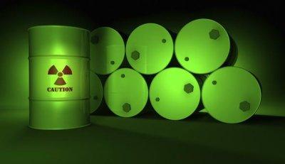 В ливийской пустыне нашли склады урана