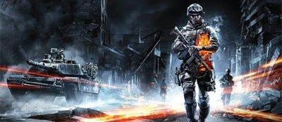 Новый геймплейный тизер Battlefield 3
