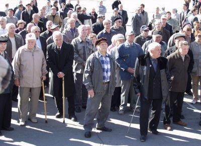 """Кудрин: """"Увеличение пенсионного возраста улучшит положение пенсионеров"""""""