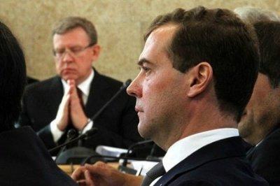Отставка Кудрина – щелчок по носу Западу