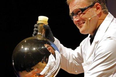 В Гарварде вручили Шнобелевскую премию 2011