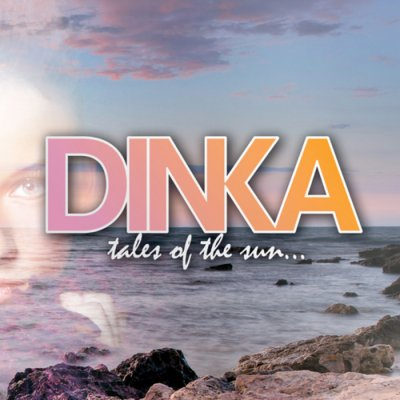 Dinka - Tales Of The Sun (Album)