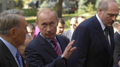 В.Путин: «Евразийский союз ― это открытый проект»   от Лиссабона до Владивостока и дальше...