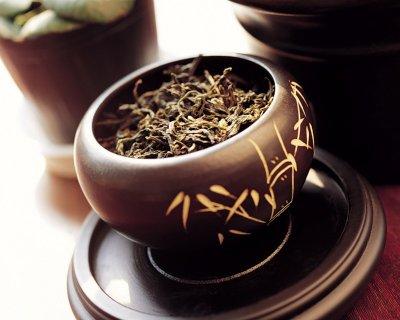 Подборка фактов о чае