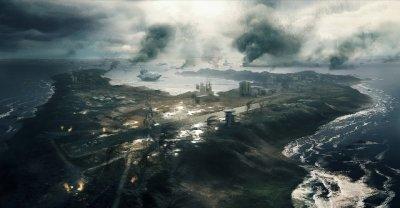 Новый трейлер мультиплеера Battlefield 3