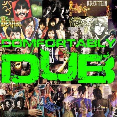 Comfortably Dub.: классические хиты в Dubstep и House обработке