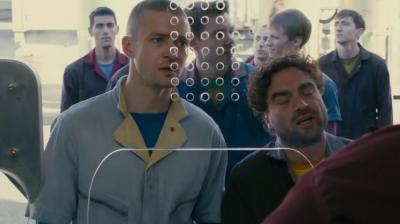 Обзор фильма Время
