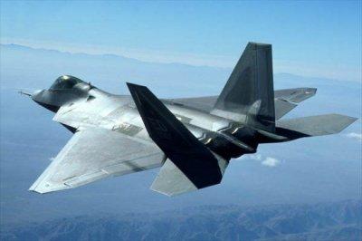 Проблемы с Raptor F-22