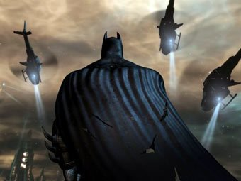 Релиз Batman: Arkham City на PC задержится