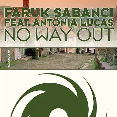 Faruk Sabanci feat. Antonia Lucas - No way out (Temple one)