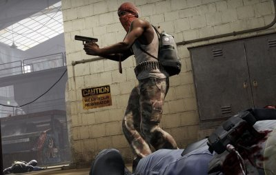 Тестирование шутера Counter-Strike: Global Offensive отложили