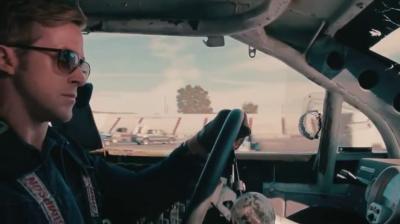Обзор фильма Драйв