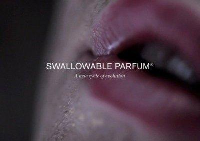 Swallowable Parfum