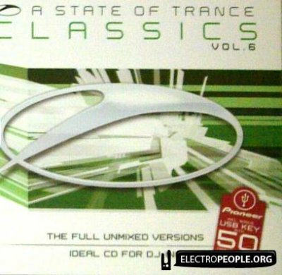 A State Of Trance Classics Vol.6