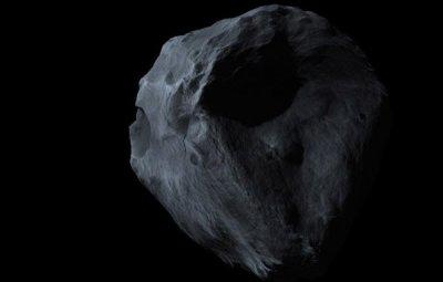 Сегодня мимо Земли пролетит крупный астероид