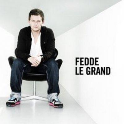 Fedde Le Grand – Dark Light Sessions 001 SiriusXM