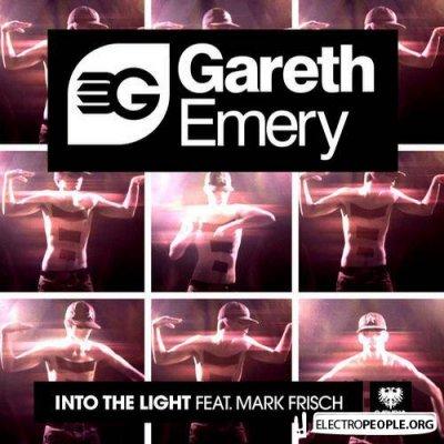 Gareth Emery feat. Mark Frisch - Into The Light