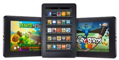 Отрасли планшетов грозит перепроизводство и падение цен