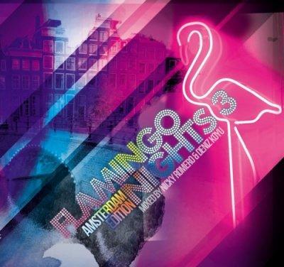 FLAMINGO NIGHTS VOL 3: AMSTERDAM EDITION (2011)