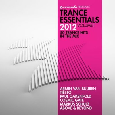 Armada Presents Trance Essentials 2012 Vol. 1