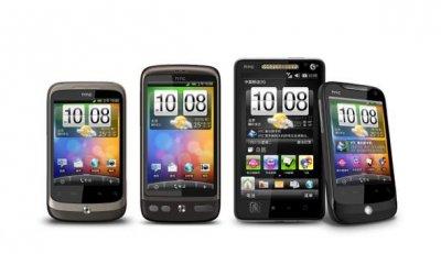 Опубликован список 12 самых уязвимых смартфонов