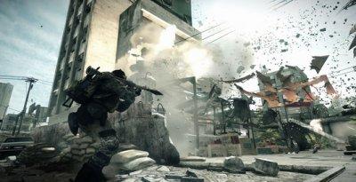 Battlefield 3 - Оманский залив