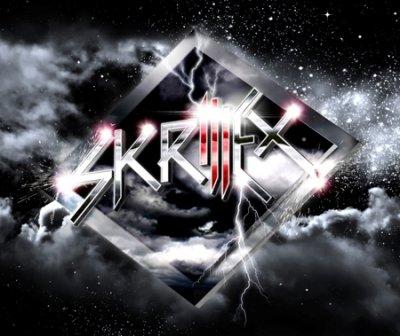 SKRILLEX - THE MOTHERSHIP 001