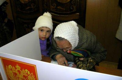 Четыре человека скончались на избирательных участках в Москве